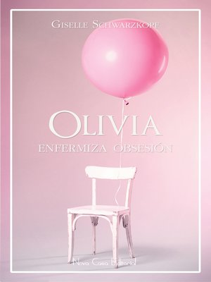 cover image of Olivia
