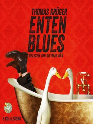 cover image of Entenblues