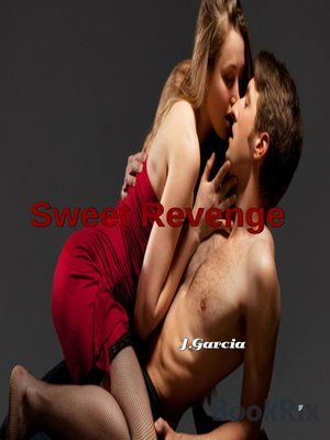 cover image of Sweet Revenge