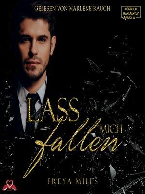 cover image of Lass mich fallen