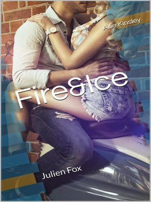 cover image of Fire&Ice 8--Julien Fox