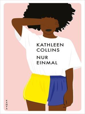 cover image of Nur einmal