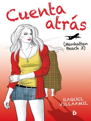 cover image of Cuenta atrás