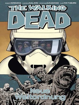 cover image of The Walking Dead 30