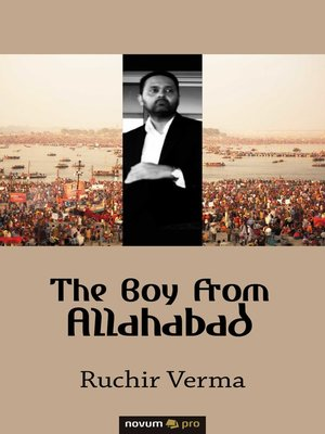 cover image of The Boy From Allahabad