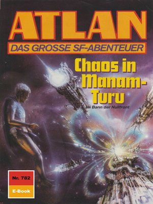 cover image of Atlan 782