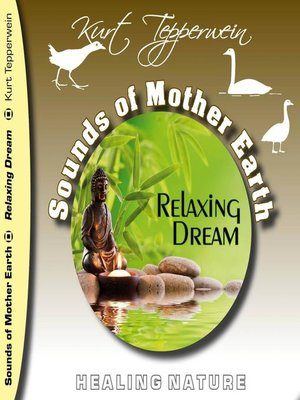 cover image of Sounds of Mother Earth--Relaxing Dream