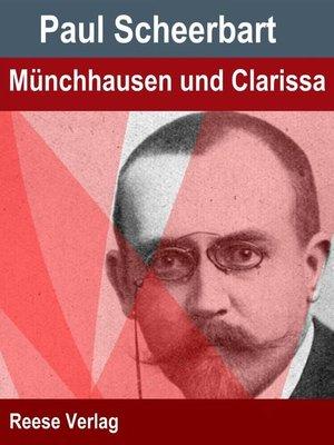 cover image of Münchhausen und Clarissa