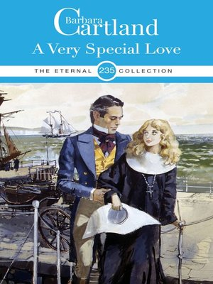 cover image of A Very Special Love