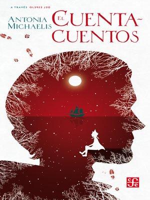cover image of El cuentacuentos