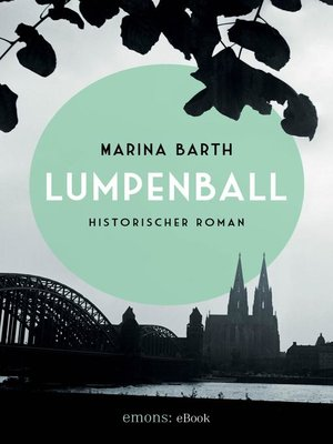 cover image of Lumpenball