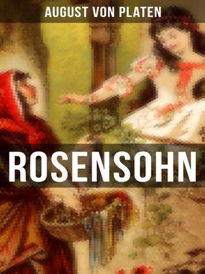 cover image of ROSENSOHN