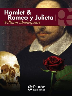 cover image of Hamlet & Romeo y Julieta