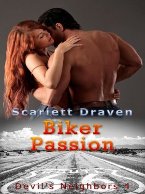 cover image of Biker Passion