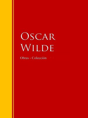 cover image of Las Obras de Oscar Wilde