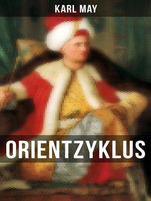cover image of Orientzyklus