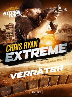 cover image of VERRÄTER (Extreme 2)