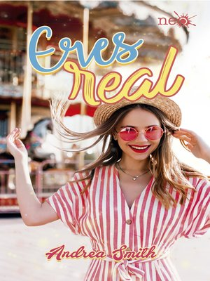 cover image of Eres real