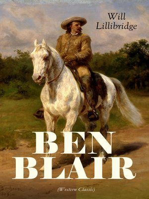 cover image of Ben Blair
