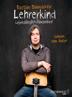 cover image of Lehrerkind