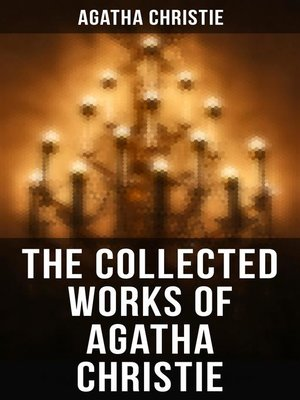 cover image of The Collected Works of Agatha Christie