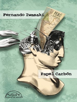 cover image of Papel Carbón
