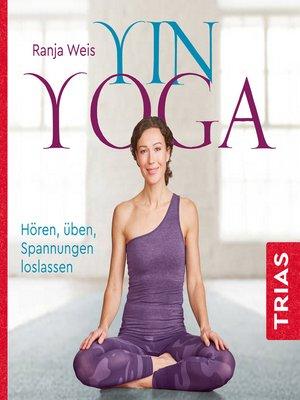cover image of Yin Yoga