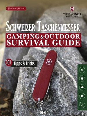 cover image of Schweizer Taschenmesser