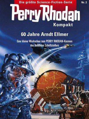 cover image of Perry Rhodan Kompakt 2