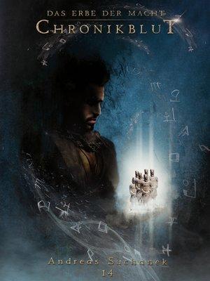 cover image of Das Erbe der Macht--Band 14
