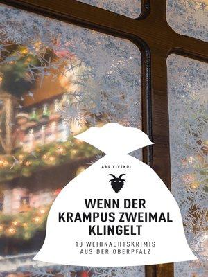 cover image of Wenn der Krampus zweimal klingelt