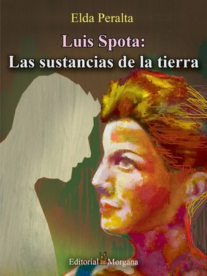 cover image of Luis Spota