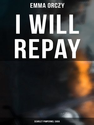 cover image of I WILL REPAY