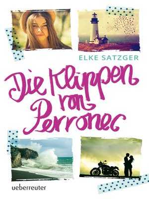 cover image of Die Klippen von Perronec