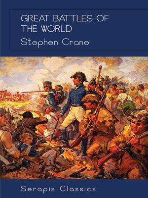 cover image of Great Battles of the World