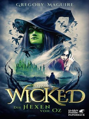 cover image of Wicked--Die Hexen von Oz