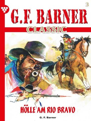 cover image of G.F. Barner Classic 3 – Western