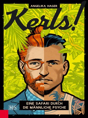 cover image of Kerls!