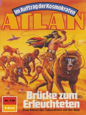 cover image of Atlan 738