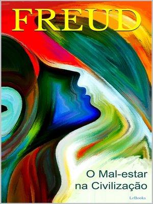 cover image of O Mal-estar na Civilização