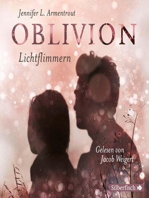 cover image of Oblivion 2. Lichtflimmern