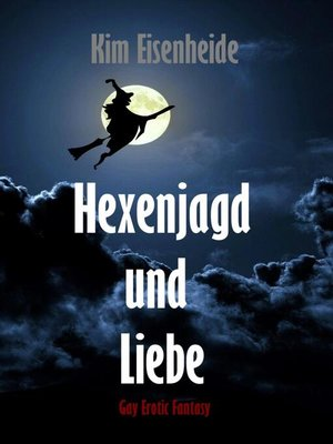cover image of Hexenjagd und Liebe