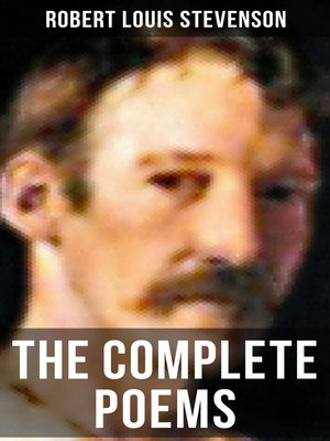 cover image of The Complete Poems of Robert Louis Stevenson
