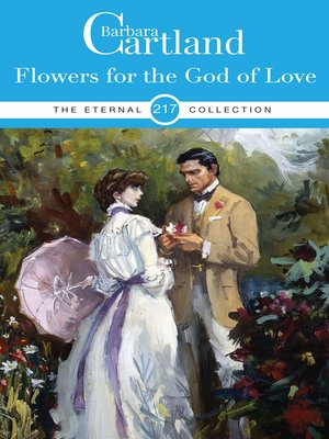 cover image of Flowers For the God of Love