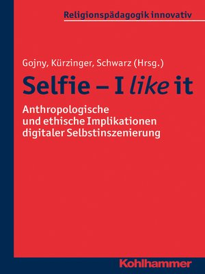 cover image of Selfie--I like it