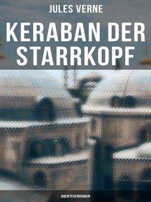 cover image of Keraban der Starrkopf