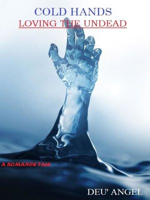 cover image of Cold Hands