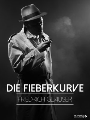 cover image of Die Fieberkurve