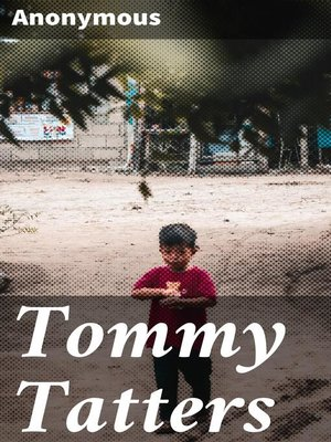 cover image of Tommy Tatters