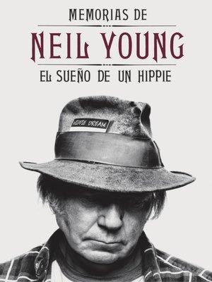 cover image of Memorias de Neil Young